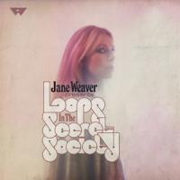 Weaver, Jane - Loops In The Secret Society (Pink Vinyl) (2LP)