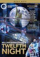 Shakespeares Globe Emma Rice - Twelfth Night (DVD)