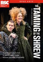 Royal Shakespeare Company - The Taming Of The Shrew (DVD)