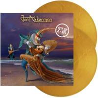 Akkerman, Jan - Close Beauty (Gold Vinyl) (2LP)