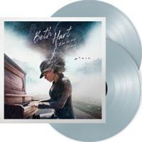 Hart, Beth - War In My Mind (Light Blue Vinyl) (2LP)