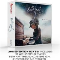 Hart, Beth - War In My Mind (Deluxe)