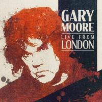 Moore, Gary - Live From London