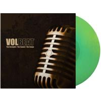 Volbeat - Strength/The Sound/The Songs (Glow In The Dark Vinyl ) (LP)