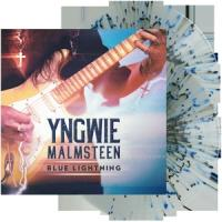 Malmsteen, Yngwie - Blue Lightning (Transparent Blue Vinyl) (2LP)