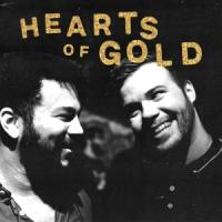 Dollar Signs - Hearts Of Gold (LP)
