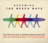 Beach Boys - Becoming The Beach Boys (2CD)