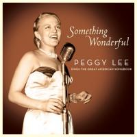 Lee, Peggy - Something Wonderful: Peggy Lee Sings The Great American Songbook (2CD)