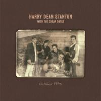 Stanton, Harry Dean With - October 1993 (LP)