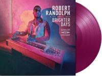 Randolph, Robert & The Family Band - Brighter Days (Purple Vinyl) (LP)