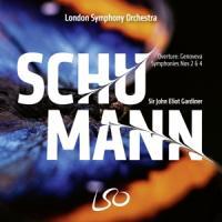 London Symphony Orchestra Sir John - Schumann Symphonies Nos 2 & 4 (SACD)