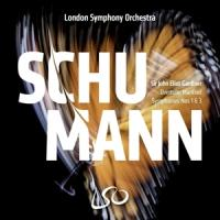 London Symphony Orchestra Sir John - Schumann Symphonies Nos 1 & 3 (SACD)