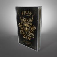 Thirtheen Forty Nine (1349) - Infernal Pathway (CASSETTE)