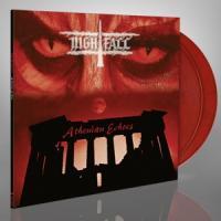 Nightfall - Athenian Echoes (Franckenstein Coloured Vinyl) (2LP)