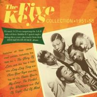 Five Keys - Five Keys Collection 1951-58 (3CD)