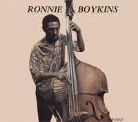 Boykins, Ronnie - Will Come, Is Now (LP)