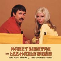 SINATRA, NANCY & LEE HAZLEWOOD - Some Velvet Morning (LP) (Splatter vinyl)