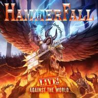 Hammerfall - Live Against The World (3X12INCH)