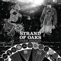 Strand Of Oaks - Dark Shores (Sleeping Pill Blue) (LP)