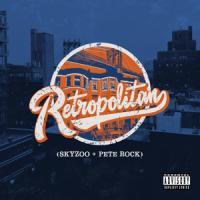 Skyzoo - Retropolitan (LP)