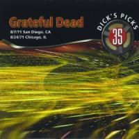 Grateful Dead - Dick'S Picks Vol.35 (4CD)