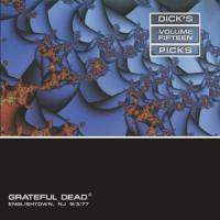 Grateful Dead - Dick'S Picks Vol. 15 (Raceway Park, Englishtown, Nj 9/3/77) (3CD)