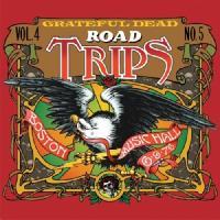 Grateful Dead - Road Trips Vol.4 No.5 - Boston Music Hall 6/9/76 (3CD)