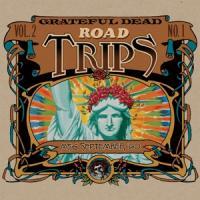 Grateful Dead - Road Trips Vol. 2 No. 1 (Msg September '90) (2CD)
