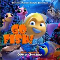 Ost - Go Fish (Music By George Streicher)