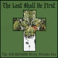 V/A - Last Shall Be First (The Jcr Records Story) (LP)