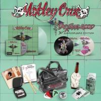 Motley Crue - Dr. Feelgood (30Th Anniversary) (LP+CD+3X7INCH)