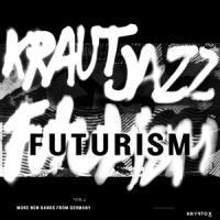 Modica, Mathias - Mathias Modica Presents  (Kraut Jazz Futurism Vol. 2) (2LP)