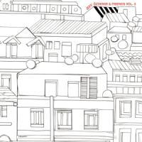 Various - Jeff Ozdemir & Friends Vol. 3 (2LP)