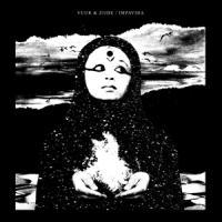 Vuur & Zijde / Impavida - Split (Transparent Green Vinyl) (LP)