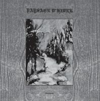 Paysage D'Hiver - Winterkalte (3LP)