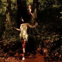 E-L-R - Maenad (Gold Vinyl) (LP)