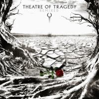 Theatre Of Tragedy - Remixed (Clear Red Vinyl) (LP)