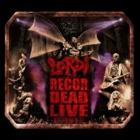 Lordi - Recordead Live - Sextourcism In Z7 (DVD+2CD)
