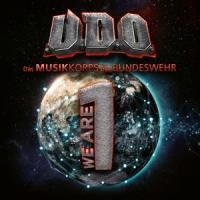 U.D.O. - We Are One