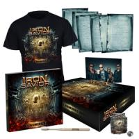 Iron Savior - Skycrest (Lp Box + Size Xl Shirt) (2LP)