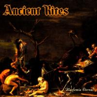 Ancient Rites - Blasfemia Eternal (Orange Vinyl) (LP)