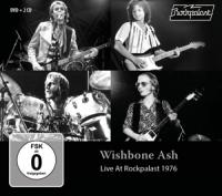 Wishbone Ash - Live At Rockpalast 1976 (2CD+DVD)