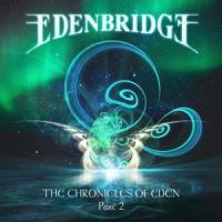 Edenbridge - Chronicles Of Eden Pt.2 (2CD)