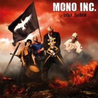 Mono Inc. - Viva Hades (Orange Transparent Vinyl With Streaks) (LP)