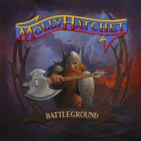 Molly Hatchet - Battleground (3LP)