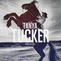 Tucker, Tanya - While I'M Livin' (LP)