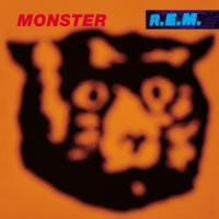 R.E.M. - Monster (25Th Anniversary) (LP)
