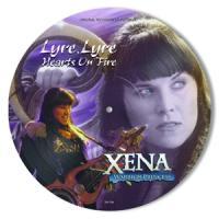 Ost - Xena: Warrior Princess (LP)