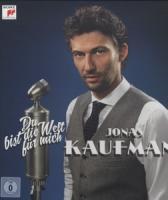 Kaufmann, Jonas - Du Bist Die Welt Fur Mich (Deluxe) (4CD)