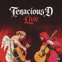 Tenacious D - Live (LP)